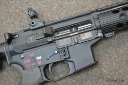 Colt Pattern Alpha Closeup - thumb