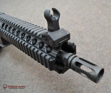 Colt Pattern Bravo Close-up 2 - thumb