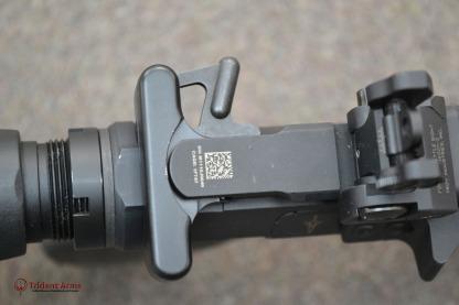 Pri Gas Buster M84 Charging Handle